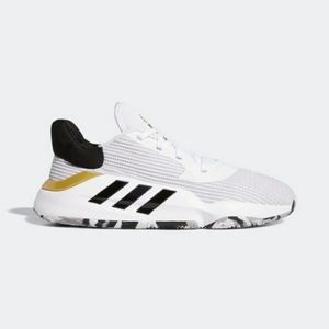 Adidas Pro Bounce 2019 Low Men's Basketball Shoes